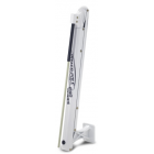 8ft Power-Pole Pro Series II White